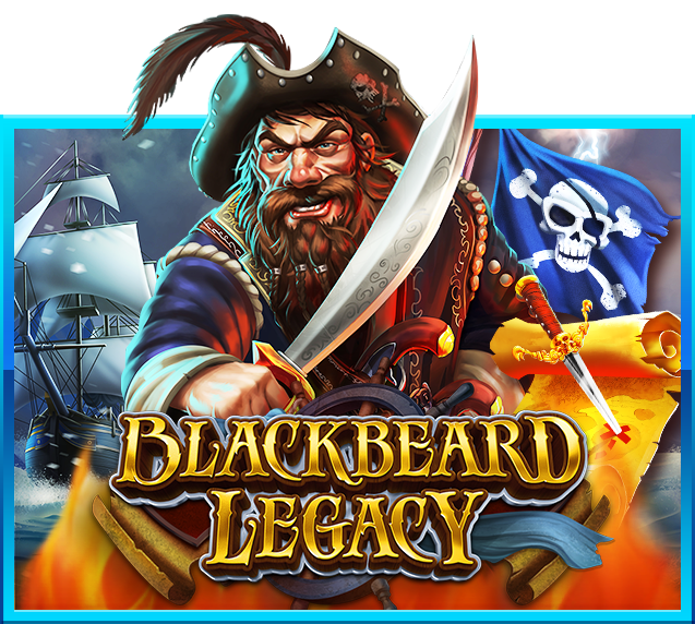 SLOTXO DEMO blackbearlegacy