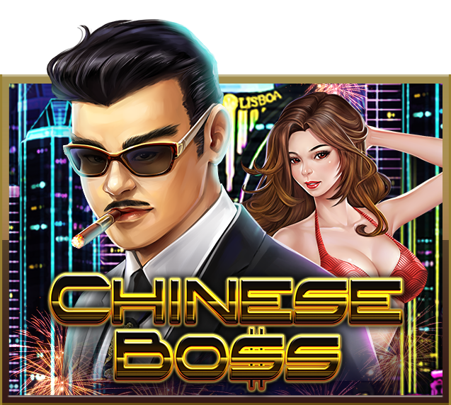 SLOTXO DEMO gmchineseboss