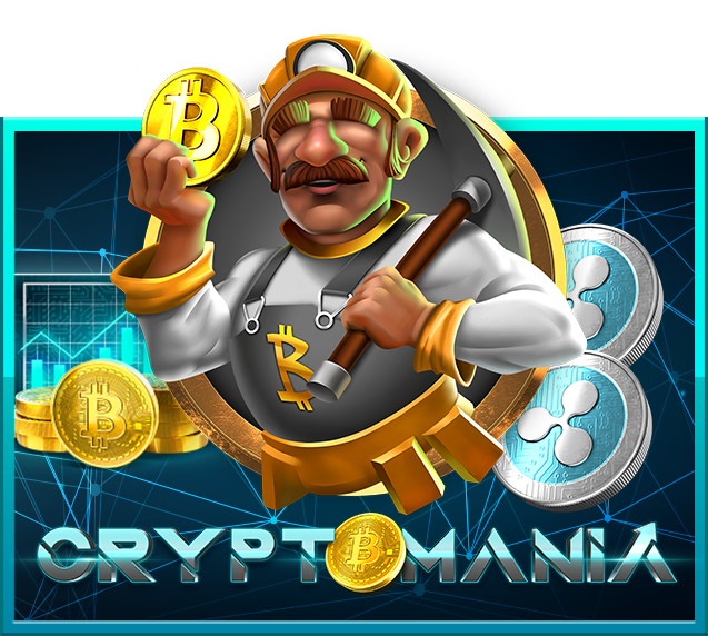 SLOTXO DEMO gmcryptomania