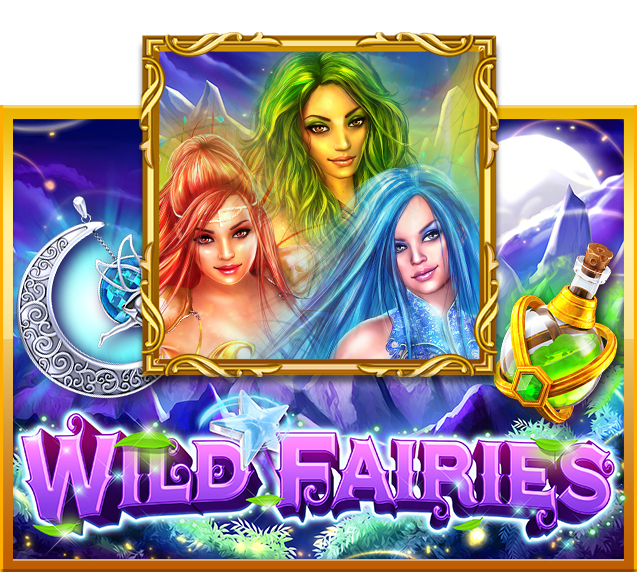 wildfairies